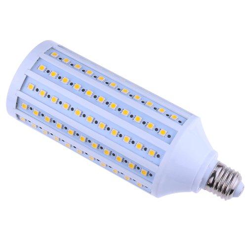 Lemonbest®360 Degree Lamping Energy Saving Indoor Light Warm White 165Leds 5050 Led Corn Light Led Bulbs (30W)