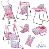 Graco Baby Doll Furniture Set