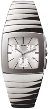 Rado Sintra Ceramic Swiss Quartz Men's Watch