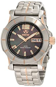 REACTOR Women's 66101 Quark Analog Watch