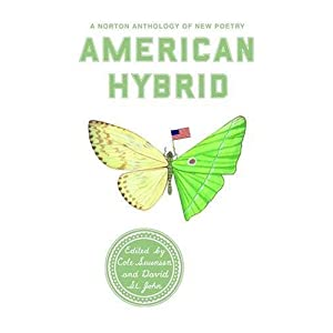 American Hybrid: A Norton Anthology of New Poetry David St. John and Cole Swensen