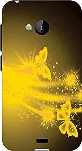 JOHN RICHARD_ HIGH QUALITY SILICON UV PRINTED BACK COVER FOR MICROSOFT LUMIA 5...