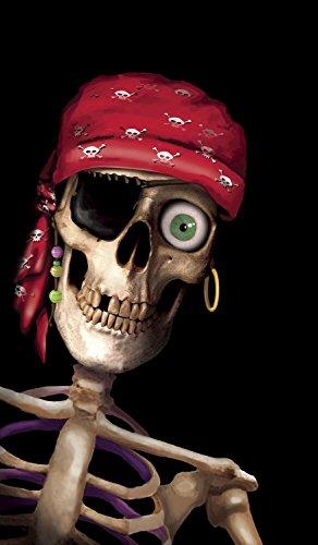 WOWin (Halloween Pirates)