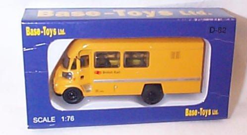 leyland-fg-british-rail-circa-1967-1977-yellow-crew-bus-176-railway-scale-model