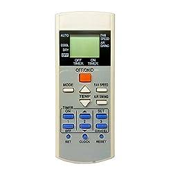 Panasonic Ac Remote Control (White) (SP)
