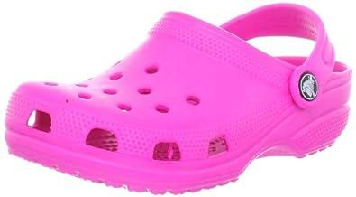 Buy crocs 10006 Classic K Clog (Toddler Little kid) by Crocs