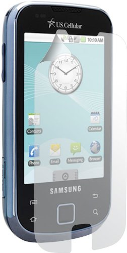 Click to buy Clear-Coat Screen Protector for Samsung Acclaim Screen Only - From only $14.99