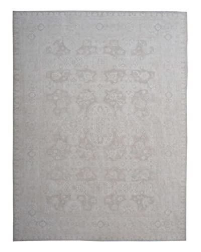 Kalaty One-of-a-Kind Pak Rug, Beige, 13′ 11″ x 19′ 2″