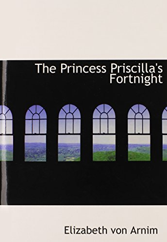 The Princess Priscilla