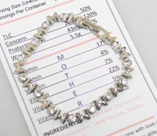 MOM Gift Bracelet