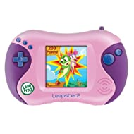 Leapster®2 Learning System Pink