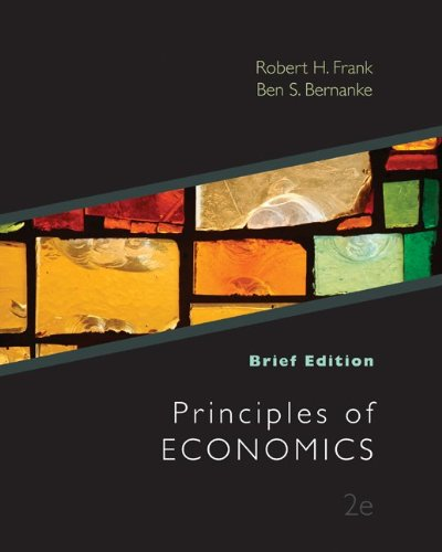 Loose Leaf Principles of Economics Brief with Connect Access Card