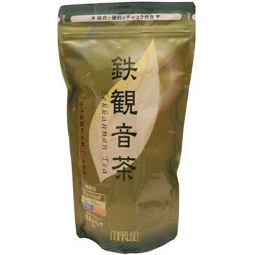 丸成 鉄観音茶 ティーバッグ 5g×30