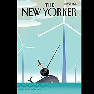 The New Yorker, May 10th, 2010 (Calvin Trillin, John Seabrook, Simon Schama) Periodical
