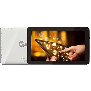 "Arena ARRENAQD9.4WH Tablette tactile 9"" (22,86 cm) (8 Go, Android, 2 Ports USB 3.0, 1 Prise jack, Blanc)"