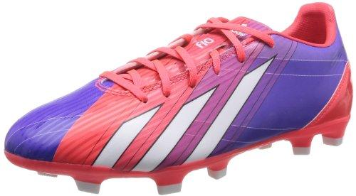 adidas performance - F10 TRX FG Messi - 42 2/3, Violet