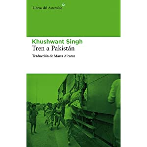 train to pakistan review In the book train to pakistan, author khushwant singh recalls the brutal and unfortunate times when muslims were being forced out of mano majra they, along with the hindu and sikh population, were living in relative peace but when there had to be change, chaos ensued there were several key.