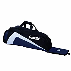 Buy Franklin Sports Senior Equipment Bag, Navy by Franklin