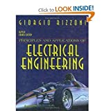 img - for Principles & Application of Electrical Engineering -Text Only, 4TH EDITION book / textbook / text book