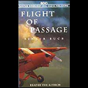 Flight of Passage Audiobook
