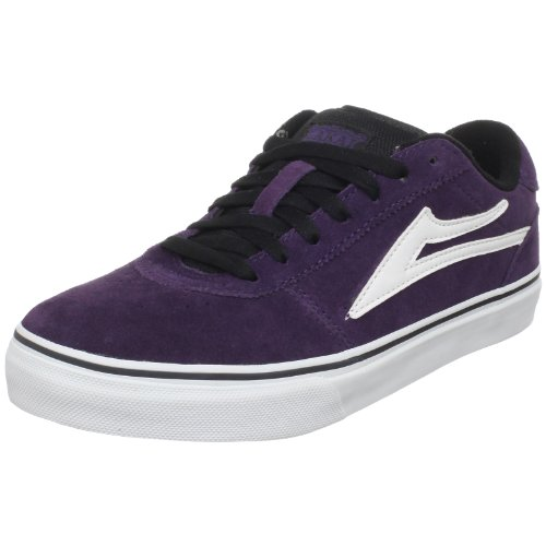 Lakai Men's Manchester Select SP Sneaker,Purple,12 M US