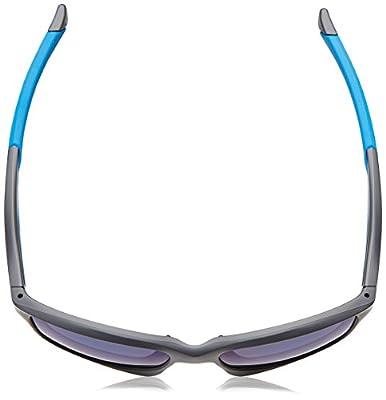 Oakley Men's Chainlink Rectangular Eyeglasses