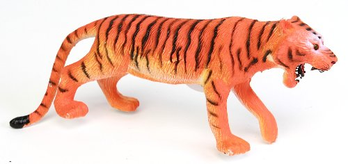 Ja-Ru Planet Earth Jungle Animal Toy (Assorted) - 1