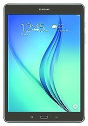 Samsung Galaxy Tab A Tablet (9.7 inch,16GB, Wi-Fi Only) Smoky Titanium)