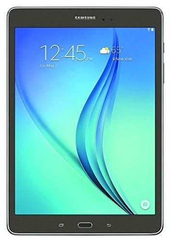 Samsung-16GB-Galaxy-Tab-A-97-Wi-Fi-Tablet-Titanium-International-Model-no-Warranty
