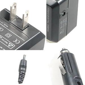 【クリックでお店のこの商品のページへ】【DC109+EN-EL19】 Nikon ニコン EN-EL19 互換 バッテリー +バッテリー用 充電器 のセット COOLPIX S6600 S6500 S6400 S5200 S4300 S3500 S3300 S3100 S100 対応