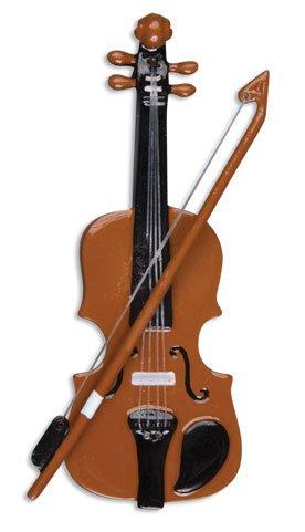 Personalisierte-Weihnachtsschmuck-Hobbyactivities-Violine