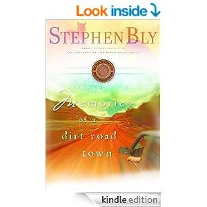 Memories of a Dirt Road Town (Horse Dreams Trilogy Book 1)