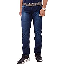 URBAN FAITH Jeans in new style in Blue