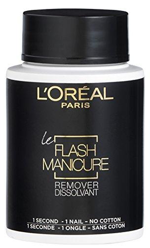 L'Oréal Paris Color Riche La Manicure Flash Remover (dissolvant dip-in)