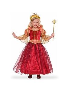 Kids Renaissance Damsel Costume