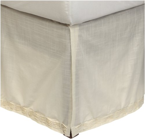 Voile Bed Skirt front-1044908