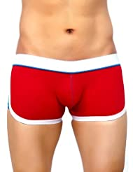 La Intimo Men's Cotton Trunk