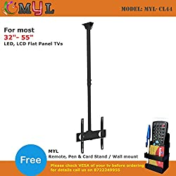 MYL Imported MYL-CL44 Ceiling Mount For most 32