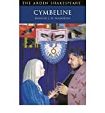 William Shakespeare Cymbeline (Arden Shakespeare)