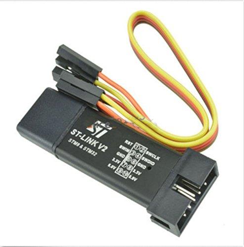 st-link-v2-programming-unit-mini-stm8-stm32-emulator-downloader-m89-new