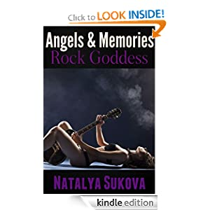 Angels and Memories: Rock Goddess