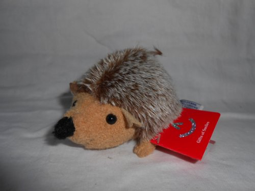 "Tan Herzog Hedgehog 4"" (Includes 1 Individual item, Color May Vary) - 1"