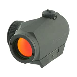 Amazon.com : Aimpoint Micro T-1 Tactical Red Dot Sight