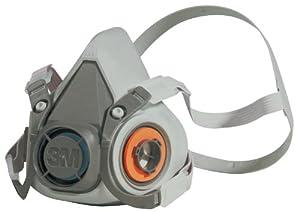 Atemschutzmaske 3M Halbmaske, nach EN 140