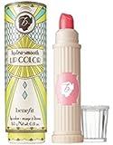 Benefit Cosmetics Hydra-Smooth Lip Color 0.11 oz Lipstick