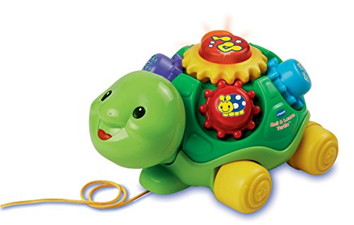 VTech Roll and Learn Turtle - 1