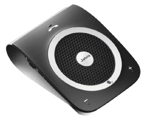 Bluetooth-In-Car-Speakerphone-Black