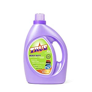 True Laundrey Detergent 101 Fluid Ounces
