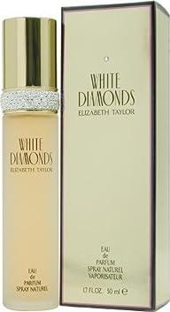 White Diamonds By Elizabeth Taylor Fo…