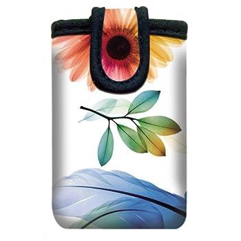 MySleeveDesign Téléphone Mobile iPhone Housse Pochette Etui (pour Apple iPhone, Samsung, HTC, LG, Nokia, Asus, Blackberry, Sony & tous les autres téléphone mobiles) - PLUSIEURS MODELES